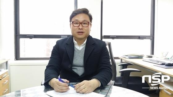 [인터뷰]공병주 병행수입업협회장, '병행수입시장 죽이는 정부정책 중단' 촉구